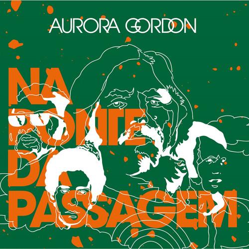 Aurora Gordon na Ponte da Passagem (2015)