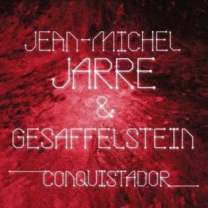 Jean-Michel Jarre and Gesaffelstein • Conquistador Album Teaser
