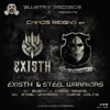 Existh Chaos Reigns (Bluster Records Preview)