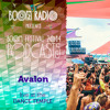 Avalon - Dance Temple 20 - Boom Festival 2014