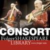 Folger Consort: Sonata In F