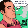 High All Day (Feat. Garrett)