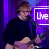 Ed Sheeran Covers Christina Aguilera's Dirty In The Live Lounge