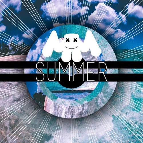 Marshmello - Summer [Thissongissick.com Premiere] [Free Download]