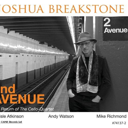 2nd Ave: Blues For Imahori - Joshua Breakstone