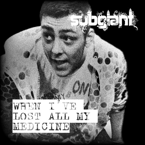 When I've Lost All My Medicine (Live)