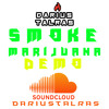 01 - DARIUS TALRAS - SMOKE MARIJUANA- DEMO [prod By DJ CROOKS]