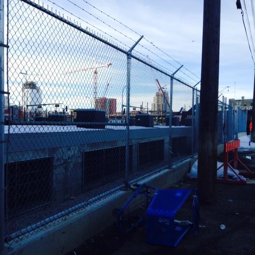 CJSR Homelessness Marathon 2015