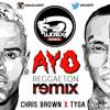 Ayo - (Ludex Remix)