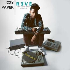 """Izzy Paper """"Au royaume des ombres"""" (EP R.E.V.E disponible en téléchargement)"""