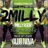#MillyRock by 2 Milly