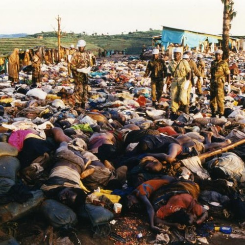 Imyaka 20 irashize Kagame n'Inkotanyi bishe Impunzi z'abahutu i kibeho