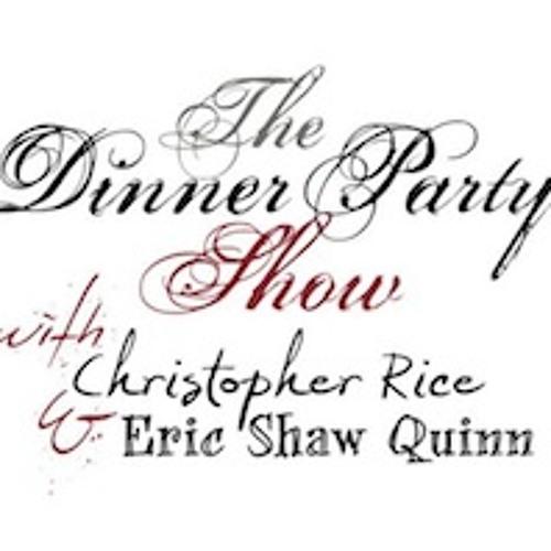 AUTHOR SPOTLIGHT: The Dinner Party Show: CARRIE ANN RYAN
