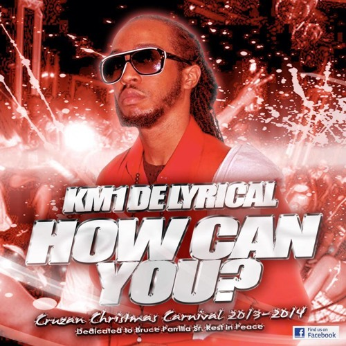 KM1/SOCA (HOW CAN YOU)  PRODUCED BY APLUS