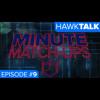 NEW SERIES, Superhero Counterparts, Rapid fire Q&A, Dream Superhero Shows | HawkTalk Show Ep. 9