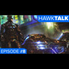 Best Superhero Games, Ninja Turtles, & Female Heroes! | HawkTalk Show Ep. 8