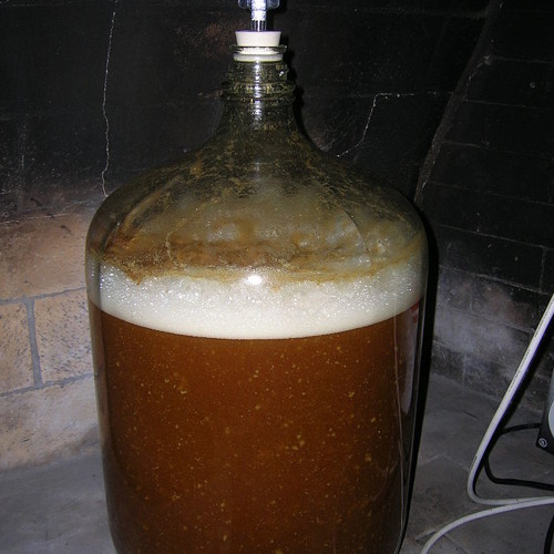 Why Do We Home Brew?