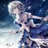 Sakuya's Theme: Lunar Clock ~ Luna Dial