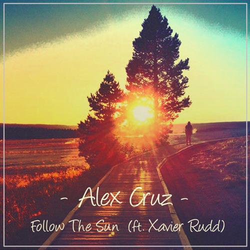 Alex Cruz(ft. Xavier Rudd)- Follow The Sun