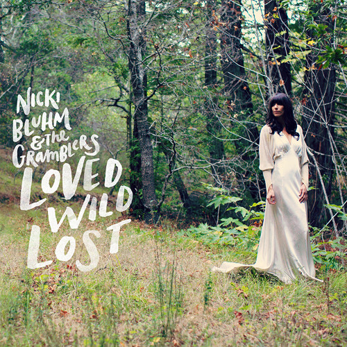 Nicki Bluhm and The Gramblers - Waiting on Love