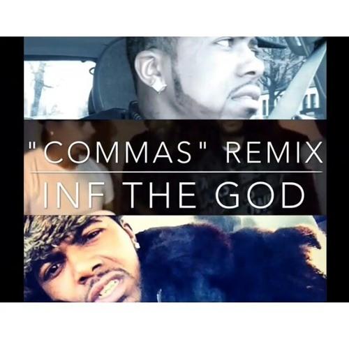 Commas gmix