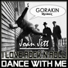 JOAN JETT - I Love Rock N Roll / Dance With Me (Gorakin Remix) FREE DOWNLOAD