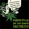 'Parents It's 420 Do You Know What Time It Is? w/ David Marchlewski - April 20, 2015