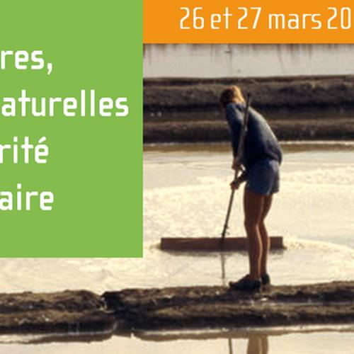 Les politiques agricoles et environnementales innovantes - intervention de Françoise Ledos
