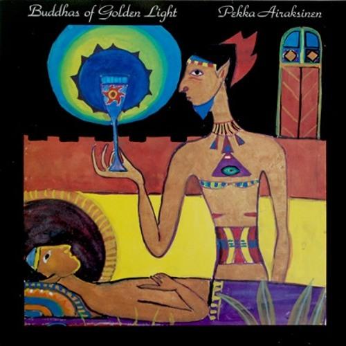 Pekka Airaksinen - Buddhas Of Golden Light (ALE004)