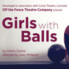 Girls With Balls - interview with Alison Dunne