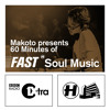 Makoto presents 60DNB Fast Soul Music - Hospital Records on BBC 1xtra