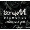 Diamonds Dance Mix (by t.a.t.a.n.t.r.a)