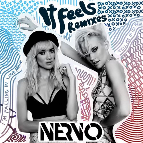 NERVO - It Feels (Pink Is Punk Remix)