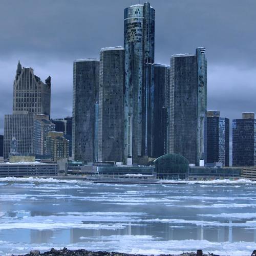 A Michigan Winter (final 2)
