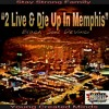 "Black Soul De'Vinci ""2 Live & Die Up In Memphis"" at YCM STUDIOS..."