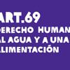 Download Siete-D - Agua y Alimentacion Es Mi Derecho - Campana 69 Mp3