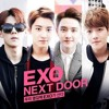 EXO NEXT DOOR OST FULL VER - Beautiful (Baekhyun)