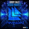 [OUT NOW] Jordy Dazz - Disco Nights [Revealed Recordings]