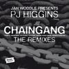 BONUS - Jah Wobble Presents PJ Higgins - Chaingang (The Future Shape Of Sound vs Lodekka Remix)