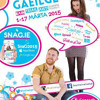Seachtain na Gaeilge Voxpop