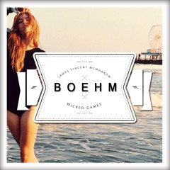 Boehm feat. James Vincent McMorrow - Wicked Games