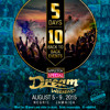 APPLETON SPECIAL DREAM WEEKEND 2015 (Mixed by DJ Nicco)