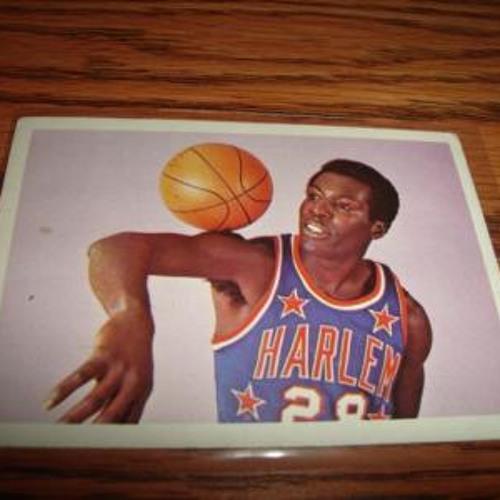 Enjoy this Harlem Globetrotter legends update