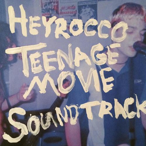 Heyrocco - Elsewhere
