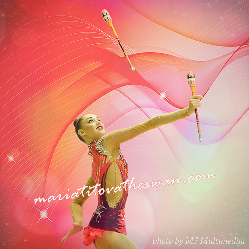 Maria Titova - Clubs Music 2015 - Cut version