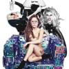 Lykke Li vs Lady Gaga - I follow rivers (the magician remix) vs G.U.Y