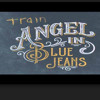 Angel In Blue Jeans - Train/Cover