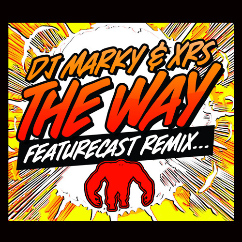 The Way (Featurecast Remix)