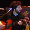 Jose Gonzalez - Teardrop - Live from Mountain Stage