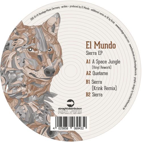 EL MUNDO - SIERRA (Krink Remix)